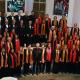 Buxtehude-Chor probt Carmina Burana